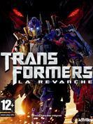 Transformers : La Revanche, le jeu vid�o