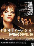 Hollywood people(MU)