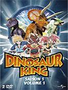 Dinosaur King Saison 1 - Volume 1
