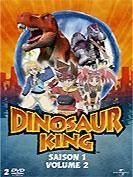 Dinosaur King Saison 1 - Volume 2