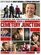Adieux � Cemetery Junction