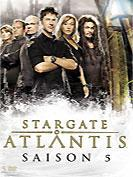 Stargate : Atlantis Saison 5