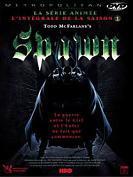 SPAWN, la série animée