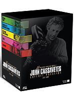 Hommage � John Cassavetes - Coffret Prestige