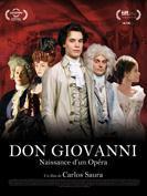 Don Giovanni, naissance d'un op�ra