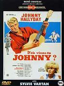 D'o� viens-tu, Johnny ?