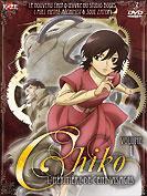 Chiko, l'heritiere de Cent-visages