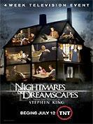 Nightmares And Dreamscapes : From The Stories Of Stephen King