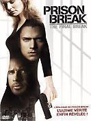 Prison Break, The final break : l'�pilogue de la saison 4