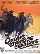 Quatre étranges cavaliers