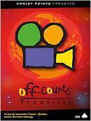 Off-courts Trouville, le dvd anniversaire