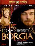 Les Borgia ou le sang doré