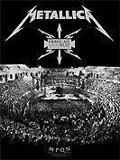 Metallica - Fran�ais pour une nuit