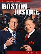 Boston Justice - Saison 5