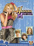 Hannah Montana, la s�rie - Saison 3 Volume 1