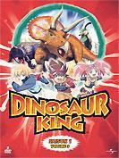 Dinosaur King Saison 1 - Volume 3