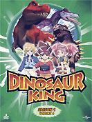 Dinosaur King Saison 1 - Volume 4