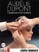 Aur�lie Dupont, l'espace d'un instant