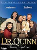 Docteur Quinn, femme médecin - Saison 5