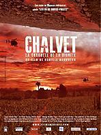 Chalvet, La conquête de la dignité