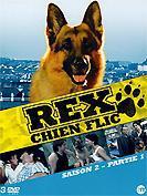 Rex chien flic, saison 2, parties 1 & 2