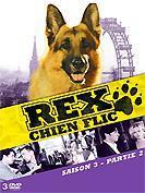 Rex chien flic, saison 3, parties 1 & 2