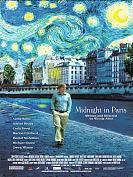Minuit � Paris