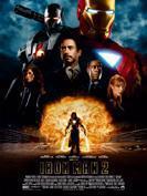 Iron Man 2 dévoile son affiche (photo)