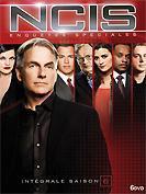 NCIS Enquêtes spéciales - Saison 6