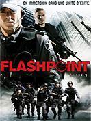 Flashpoint - Saison 1