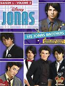 Jonas - Saison 1, volume 3