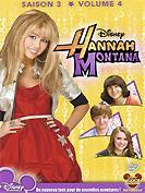 Hannah Montana, la s�rie - Saison 3 Volume 4