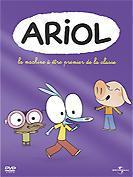 Ariol - La machine à être premier de la classe