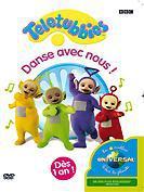 Teletubbies - Danse avec nous