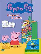 Peppa Pig volume 6 - L'armoire à jouets