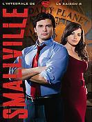 Smallville - Saison 8