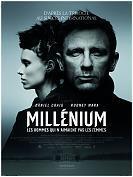 Millenium, Les hommes qui n�aimaient pas les femmes