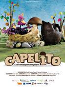 Capelito - le champignon magique