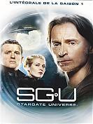 SG-U Stargate Universe Int�grale saison 1