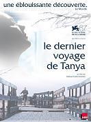 Le Dernier voyage de Tanya