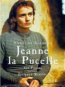 Jeanne la Pucelle 2 - Les prisons