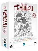 Six pi�ces de Georges Feydeau