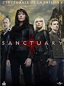 Sanctuary - Saison 1
