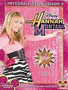 Hannah Montana, la s�rie - Int�grale Saison 3