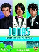 Jonas - Int�grale Saison 1