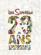 Les Simpson Saison 20