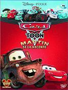 Cars Toon - Martin se la raconte
