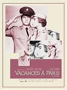 Vacances � Paris