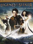 Legend of the Seeker : l'�p�e de v�rit� - Saison 1