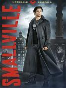 Smallville - Saison 9